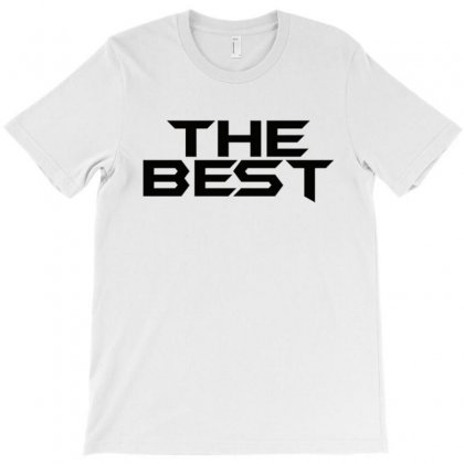 The Best T-shirt Designed By Love