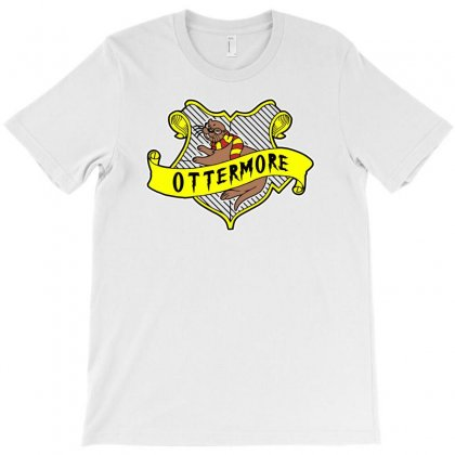 Ottermore T-shirt Designed By Monzart