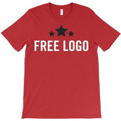 Free Logo T-shirt Designed By Love