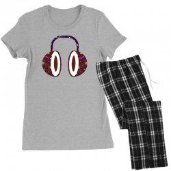 music Women's Pajamas Set | Artistshot