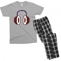 music Men's T-shirt Pajama Set | Artistshot
