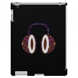 music iPad 3 and 4 Case | Artistshot