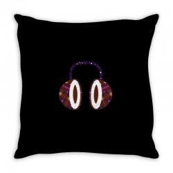 music Throw Pillow | Artistshot