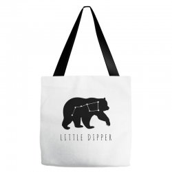 Big Dipper - Little Dipper Family Matching Tote Bags | Artistshot