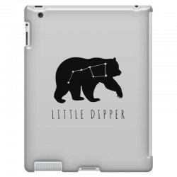 Big Dipper - Little Dipper Family Matching iPad 3 and 4 Case | Artistshot