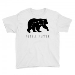 Big Dipper - Little Dipper Family Matching Youth Tee | Artistshot