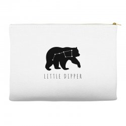 Big Dipper - Little Dipper Family Matching Accessory Pouches | Artistshot