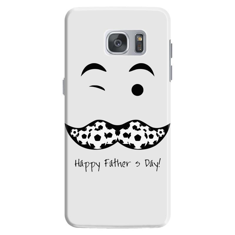 be5322d24 Custom Happy Fathers Day 2 Samsung Galaxy S7 Case By Sbm052017 ...