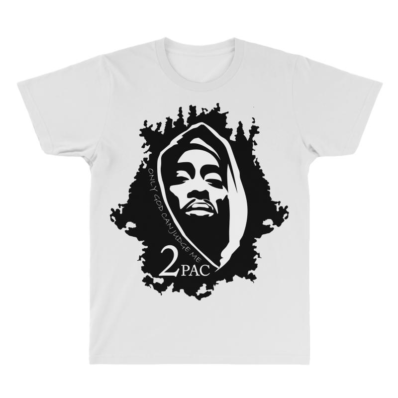 Tupac (5x) All Over Men's T-shirt | Artistshot