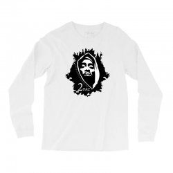 tupac (5x) Long Sleeve Shirts | Artistshot