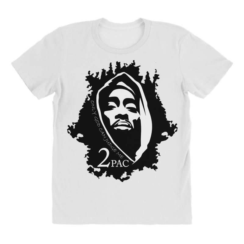 Tupac (5x) All Over Women's T-shirt | Artistshot