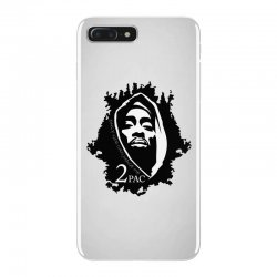 tupac (5x) iPhone 7 Plus Case | Artistshot