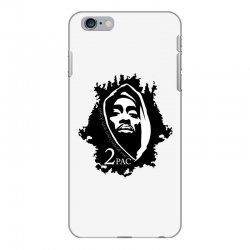 tupac (5x) iPhone 6 Plus/6s Plus Case | Artistshot