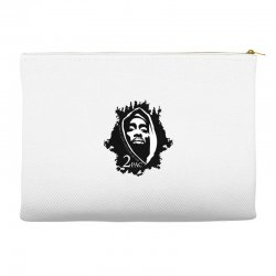 tupac (5x) Accessory Pouches | Artistshot