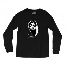 tupac (5) Long Sleeve Shirts | Artistshot