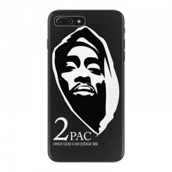 tupac (5) iPhone 7 Plus Case | Artistshot