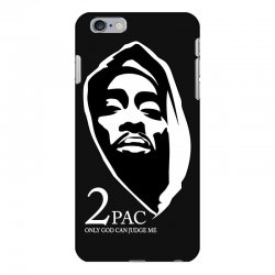 tupac (5) iPhone 6 Plus/6s Plus Case | Artistshot