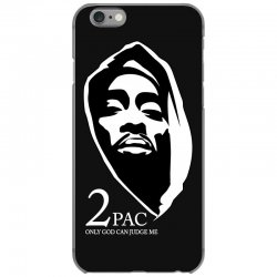 tupac (5) iPhone 6/6s Case | Artistshot