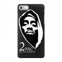 tupac (5) iPhone 7 Case | Artistshot