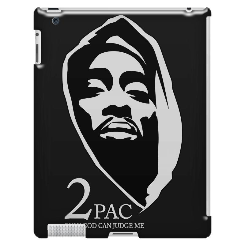 Tupac (5) Ipad 3 And 4 Case | Artistshot