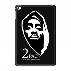 tupac (5) iPad Mini 4 | Artistshot