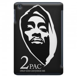 tupac (5) iPad Mini | Artistshot
