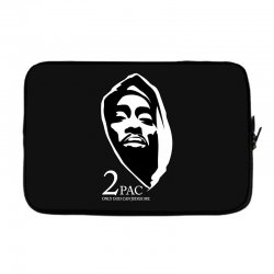 tupac (5) Laptop sleeve | Artistshot
