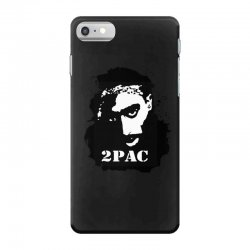 tupac (4x) iPhone 7 Case | Artistshot