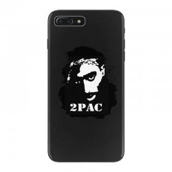 tupac (4x) iPhone 7 Plus Case | Artistshot