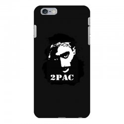 tupac (4x) iPhone 6 Plus/6s Plus Case | Artistshot
