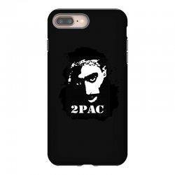 tupac (4x) iPhone 8 Plus Case | Artistshot
