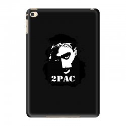 tupac (4x) iPad Mini 4 Case | Artistshot