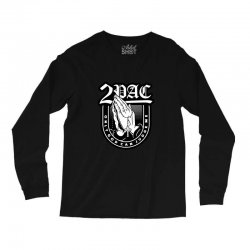 tupac (3) Long Sleeve Shirts | Artistshot