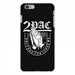 tupac (3) iPhone 6 Plus/6s Plus Case | Artistshot