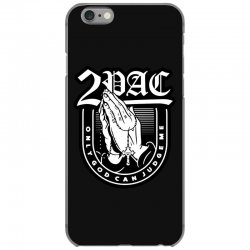 tupac (3) iPhone 6/6s Case | Artistshot