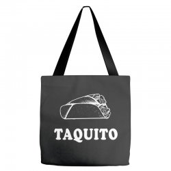 Taco and Taquito Family Matching Tote Bags | Artistshot