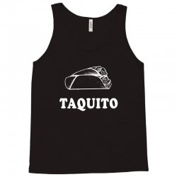 Taco and Taquito Family Matching Tank Top | Artistshot