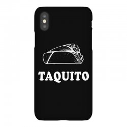 Taco and Taquito Family Matching iPhoneX Case | Artistshot
