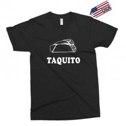 Taco and Taquito Family Matching Exclusive T-shirt | Artistshot