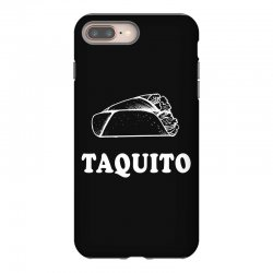 Taco and Taquito Family Matching iPhone 8 Plus Case | Artistshot