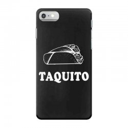 Taco and Taquito Family Matching iPhone 7 Case | Artistshot