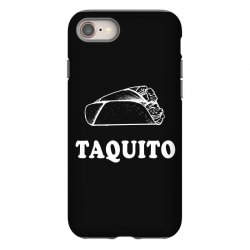 Taco and Taquito Family Matching iPhone 8 Case | Artistshot