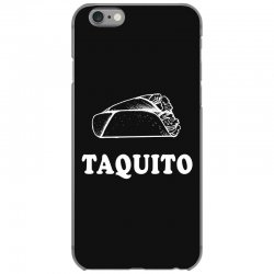 Taco and Taquito Family Matching iPhone 6/6s Case | Artistshot