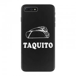 Taco and Taquito Family Matching iPhone 7 Plus Case | Artistshot