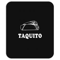 Taco and Taquito Family Matching Mousepad | Artistshot