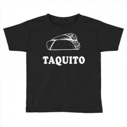 Taco and Taquito Family Matching Toddler T-shirt | Artistshot