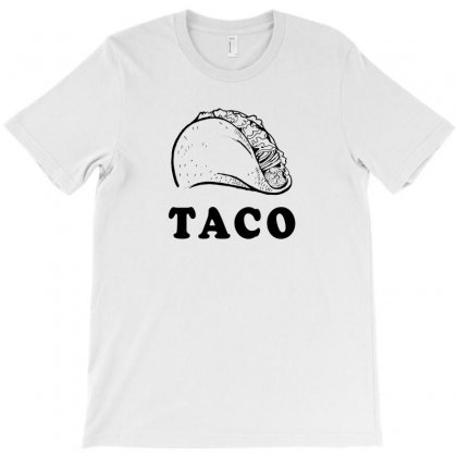 Taco And Taquito Family Matching T-shirt Designed By Bigdlab