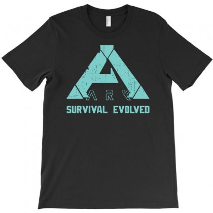 Ark Survival Evolved T-shirt Designed By Firstore