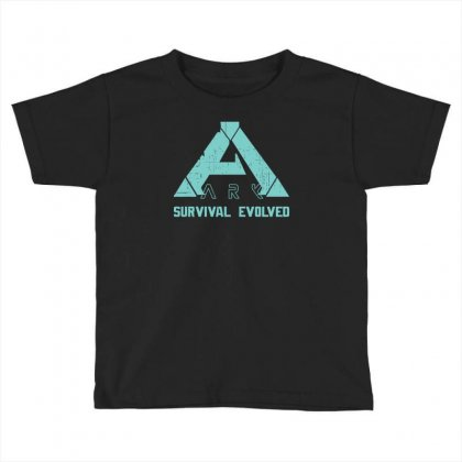 Ark Survival Evolved Toddler T-shirt Designed By Firstore