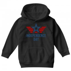 independence day Youth Hoodie | Artistshot